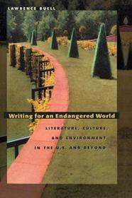 Writing For An Endangered World