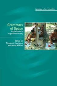Grammars Of Space