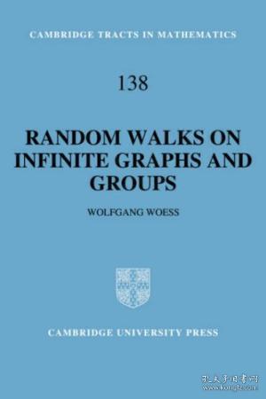 Random Walks On Infinite Graphs And Groups