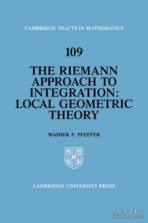 The Riemann Approach To Integration