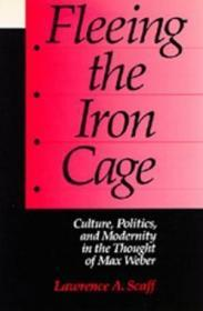 Fleeing The Iron Cage