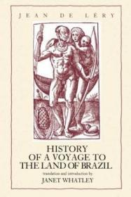History Of A Voyage To The Land Of Brazil, Otherwise Called America