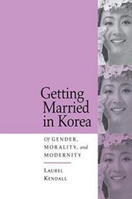 Getting Married In Korea