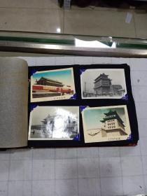 50年代老北京景点照片74张