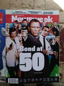 Newsweek2012.9