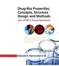 Drug-like Properties