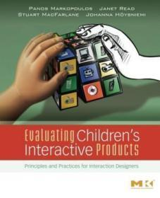 Evaluating Childrens Interactive Products