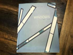 CONTEMPORARY WINDOWS