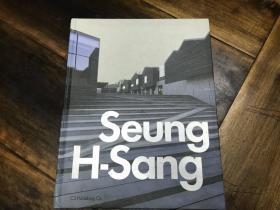 Seung H-sang C3(有脱胶)