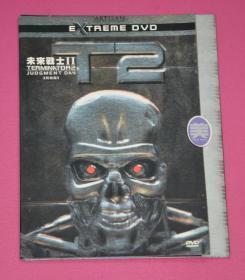 未来战士2  DVD电影
