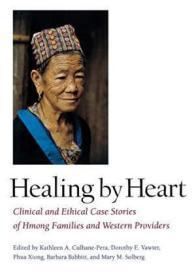 Healing By Heart