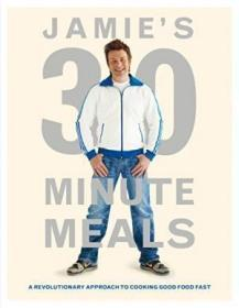 Jamies 30-minute Meals