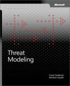 Threat Modeling (microsoft Professional)