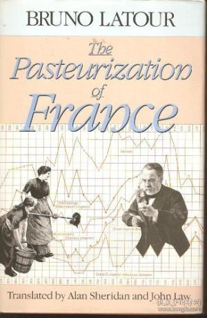 The Pasteurization of France