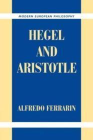 Hegel And Aristotle