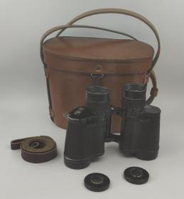 望远镜 carlzeiss 卡尔蔡司 德国 jena 古董老物件收藏