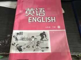 广州深圳专用 英语 9年级九年级下册 B 沪教牛津版练习册