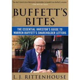 Buffetts Bites:The Essential Investors Guide to Warren Buffetts Shareholder Letters
