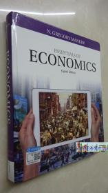 Essentials of Economics(英语)精装– 2017年1月1日