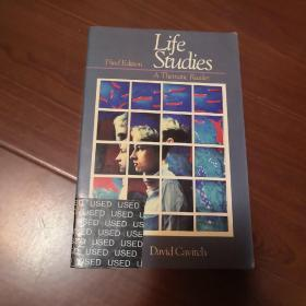 Life Studies: an analytic reader