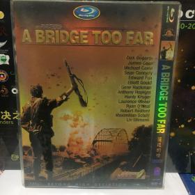 DVD 译制经典  遥远的桥
