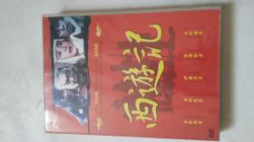 DVD 日本改编版西游记 6碟