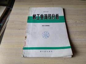 核工业流线分析(国外文献摘编)