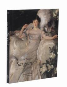 John Singer Sargent Portraits of the 189