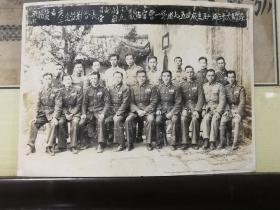 民国陆军老照片