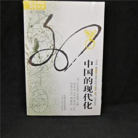 中国的现代化 海外中国研究丛书