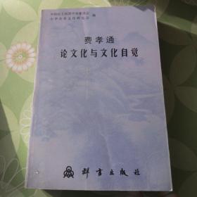 费孝通论文化与文化自觉
