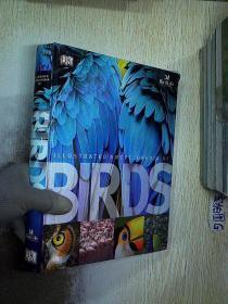 The Illustrated Encyclopedia of Birds[鸟类百科全书]