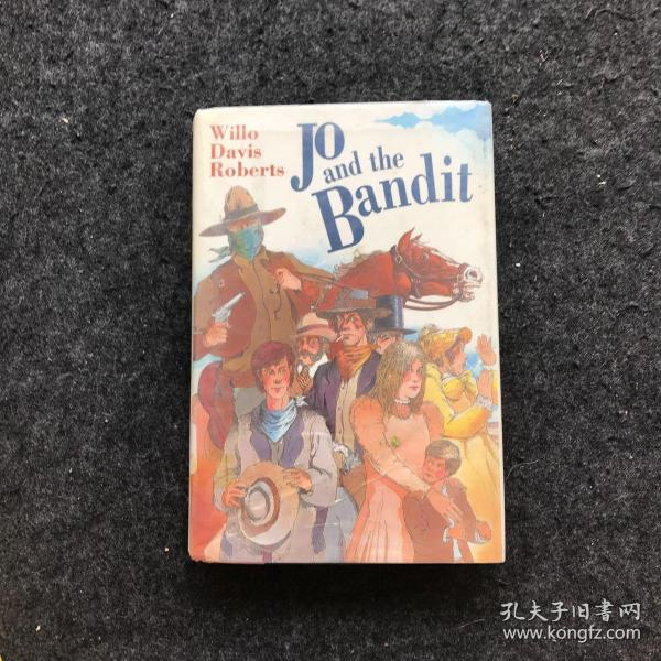 JO abd the Bandit