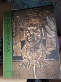 人类的伟大时代  世界各主要文化历史铜版纸  中文版  七本合售