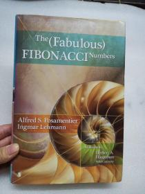 The Fabulous Fibonacci NumbersPosamentier,AlfredS.