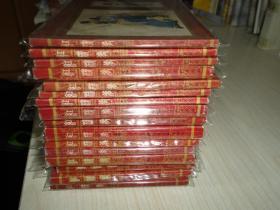 直板连环画====    红楼梦   16册全套   》都是 82年 1版1印 !