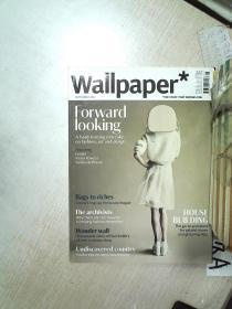 WALLPAPER 2013 SEPTEMBER   壁纸2013年9月 (英文)(01)