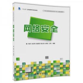 正版 网络安全/21世纪高等学校信息安全专业规划教材 陈兵 9787302482840
