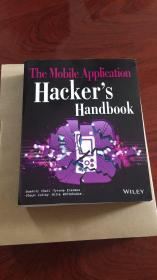 订手机教程The mobile application hackers handbook