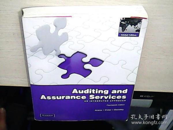 Stock      Auditing and Assurance Services Global Edition