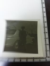 六七十年代老照片 大汽车