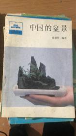 中國的盆景