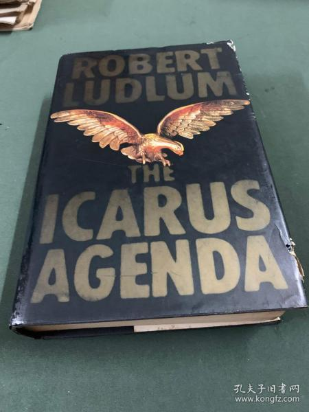 THEICARUSAGENDA