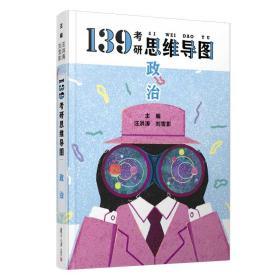 政治(139考研思维导图)