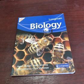 Longman Biology 11-14 New Edition