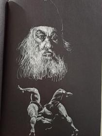 老人头像 相扑运动员