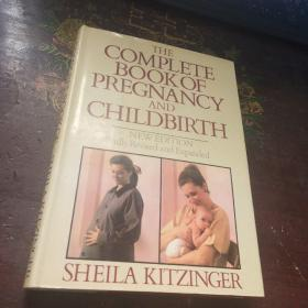 The Complete Book of Pregnancy and Childbirth