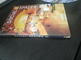 Social Spaces Vol.2社会公共空间设计2