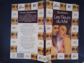 Les Fleurs du mal (详见图)