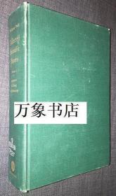 上海现货   W. Pauli  泡利  :   Collected Scientific Papers  泡利科学论文集   第一卷  1964  一版一印  原版精装本 馆书品好  国内盗版是棕色封面!